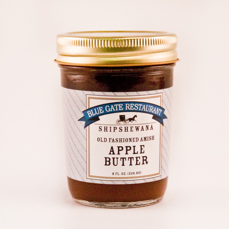 Apple Butter - 08 fl oz
