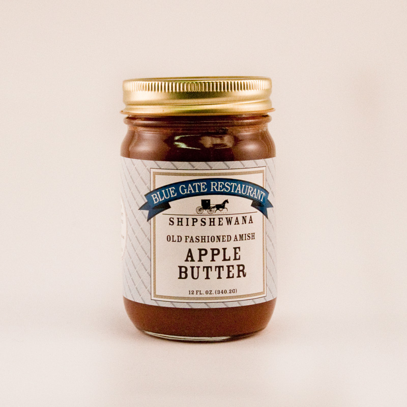 Apple Butter - 12 fl oz