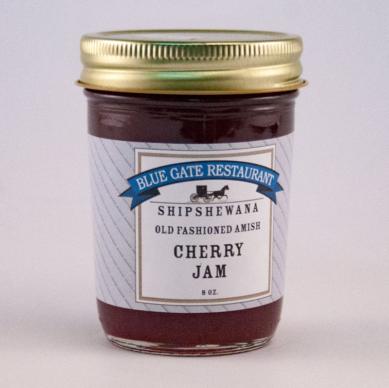Cherry Jam - 08 fl oz