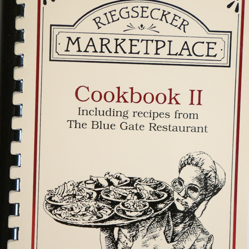 Crafter's Marketplace Cookbook II