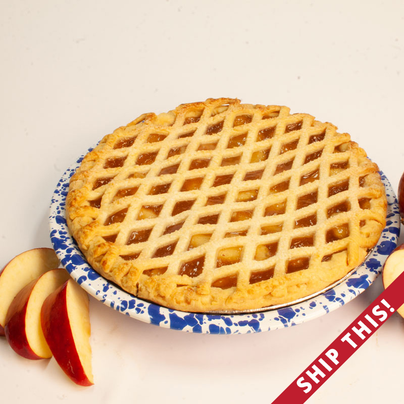 Apple Pie - Whole