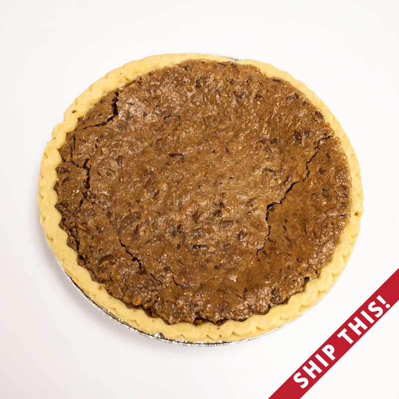 German Chocolate Pie - Whole